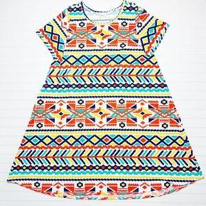 New LuLaRoe Jessie dress XL